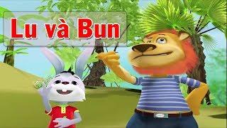 Phim 3D Việt Nam Mới - LU VÀ BUN | Phim hoạt hình 3D ► Phim hoạt hình hay nhất 2017