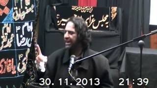 Allama Nasir Abbas Multan | 26th Muharram 1435H | Imamia Mission
