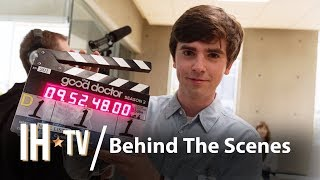 The Good Doctor Season 2 (ABC) Behind The Scenes | Freddie Highmore, TV Show HD