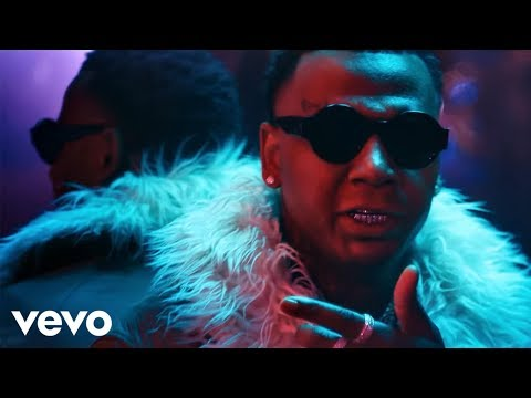 Moneybagg Yo - Doin' It