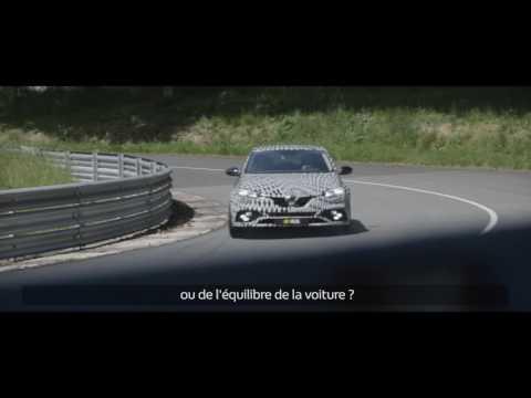 Nouvelle Mégane R.S. | Renault Sport
