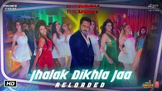 Jhalak Dikhla Jaa Reloaded – Himesh Reshammiya – The Body