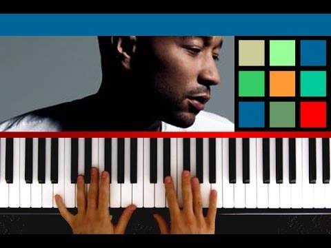 how to play all of me piano tutorial sheet music john legend youtube. Black Bedroom Furniture Sets. Home Design Ideas