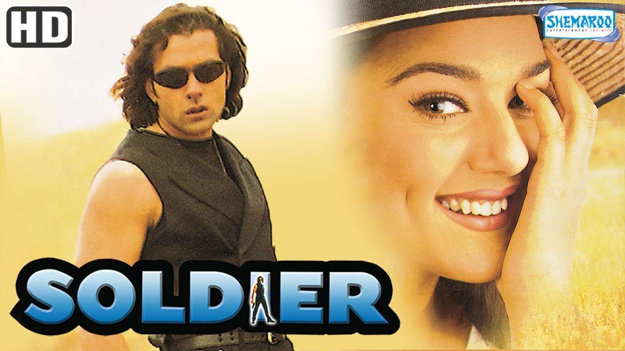 soldier bobby deol full movie free download