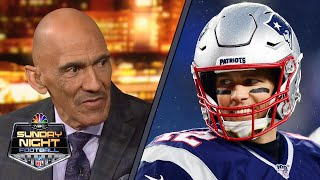 NFL Week 12 Recap: Pats hold Cowboys, Eagles in trouble, AFC Wild Card front-runners? | NBC Sports