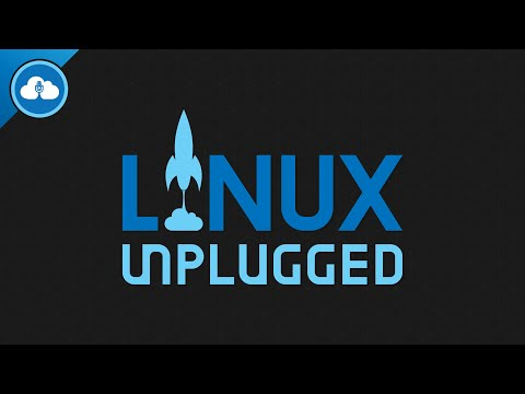 apt install arch-linux | LINUX Unplugged 331