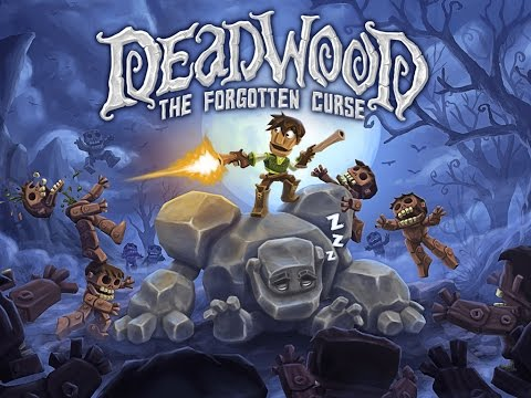 Average Giants Episode 55 - Deadwood: The Forgotten Curse