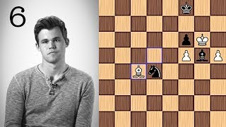 An Instant Classic at the 2018 World Chess Championship | Game 6