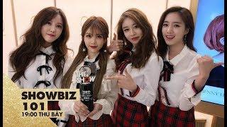 Nhóm T-ara sẽ không còn được sử dụng nghệ danh T-ara để tiếp tục hoạt động | Showbiz 101 | VIEW