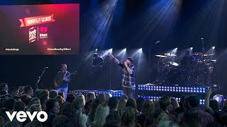 Brantley Gilbert - Kick It In The Sticks (Live on the Honda Stage at iHeartRadio Theater LA)