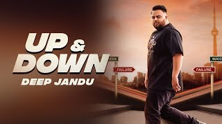 Up And Down – Deep Jandu