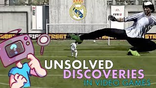 10 Strangest Unsolved Discoveries in Video Games
