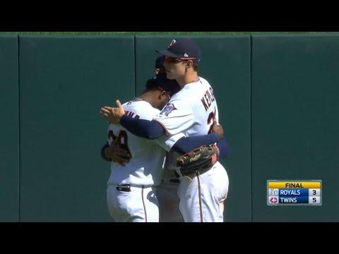 Chicago White Sox vs Minnesota Twins