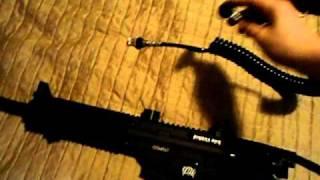 Маркер Tippmann Sierra One Tactical