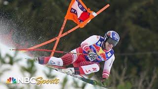 Mayer reigns supreme at star-studded Kitzbuhel downhill | NBC Sports