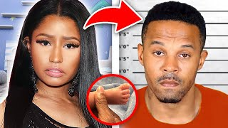 Fans Are Worried For Nicki Minaj & Her New Baby