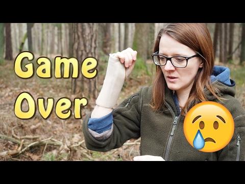 Taking A Youtube Break :(