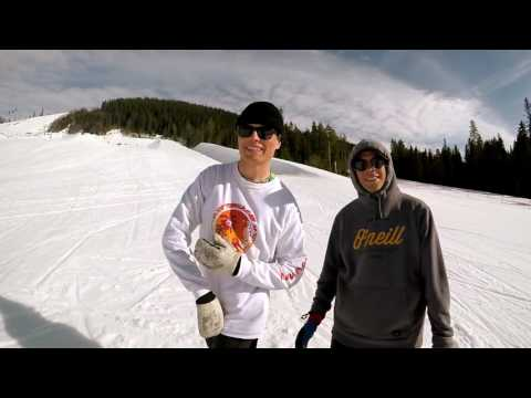 Through the park vol.35 Niklas lz & Max Jonérs