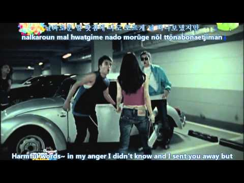 [MV] Big Bang - Lies [Eng subs+Romanization+Hangul]