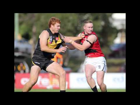 VFL in Focus - Jake Wilson