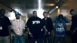 """DJ Khaled """"Fed Up"""" ft. Usher, Young Jeezy, Drake and Rick Ross (Director's Cut) /  New Album 2010"""