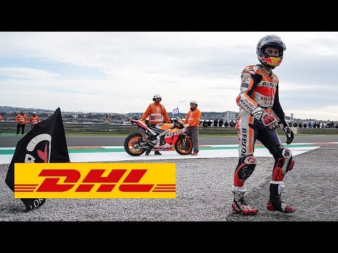 DHL knows that when fans think about MotoGP™, they remember it in moments. Whether it be a stunning overtake, a heart-stopping save, or a defining announcement, these moments are best shared and celebrated together.  Throughout the 2019 MotoGP™ season, DHL are celebrating these moments on and off the track. Vote for your favourite moment from each MotoGP™ race, and as a motorcycling fan, you can also submit a special riding moment you've shared with a friend. Get involved and DHL could be sending you and your friend to a MotoGP™ race in 2020 to witness the best moments first hand! https://www.dhl-in-motion.com/motogp/bestbikemoment/  Subscribe to our channel: https://www.youtube.com/dhl  Find us on: Twitter: https://twitter.com/DeutschePostDHL Facebook: https://www.facebook.com/DHL LinkedIn: https://www.linkedin.com/company/dhl/ For more information, visit our official website: https://www.logistics.dhl  About this channel: Welcome to the official YouTube channel of DHL, the global market leader in the logistics industry and The Logistics Company for the world. In our videos, we guide you through our work space and show you moments of achievement and innovation with our partners. Hit the subscribe button now, stay up to date, and gain exclusive insights.