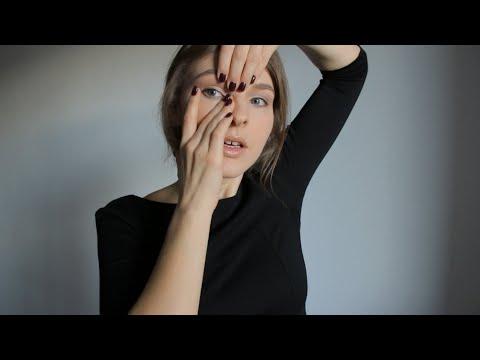 Как убрать синяки и круги под глазами? Волшебный самомассаж! photo