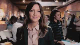 ● You're gonna face an army of me. | Multifemales (played by Katie Cassidy)