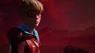 Vidéo-Test : Life is Strange - Captain Spirit PS4 Pro: Test Video Review Gameplay FR HD (N-Gamz)