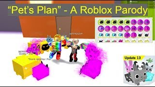 """Pet's Plan"" - A Parody of God's Plan (Drake) 