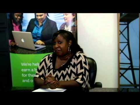 Kansas City Library Women's Employment Network