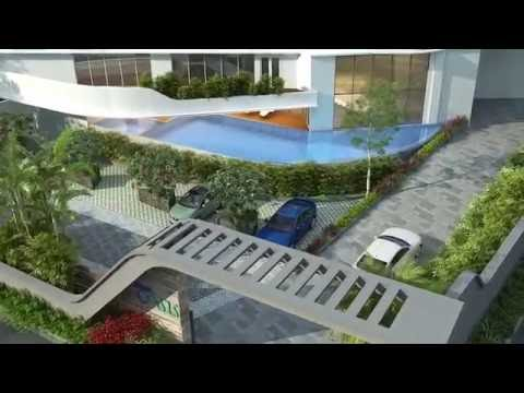 Luxury Flats in Edappally - ABAD Oasis 2/3 BHK Apartments