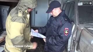 В Приморье задержана группа браконьеров