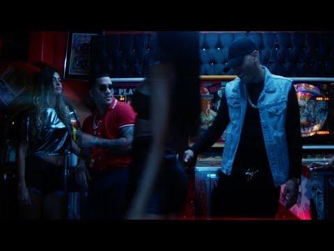 Santana The Golden Boy, Darell, Juhn - Vamo Alla 😈 [Video Oficial]