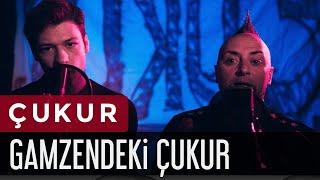 Belirtilmemiş Kubilay Aka feat. Hayko Cepkin - GAMZENDEKİ ÇUKUR