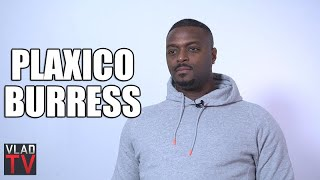 Plaxico Burress: Every Major College Offered Me a Football Scholarship at 16 (Part 1)