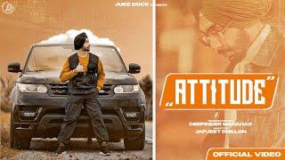 Attitude – Deepinder Madahar Video HD