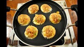 Breakfast Egg Bites ! egg bites recipe ! quick and easy breakfast recipe