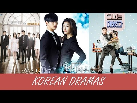 Koreans React to K-Dramas