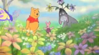 פו הדוב – האביב של רו