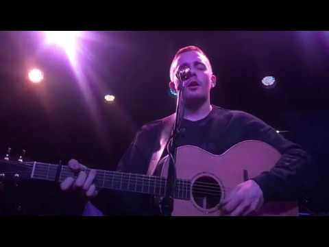 After Rain-Dermot Kennedy (Live @ Marquis Theater Denver, CO)