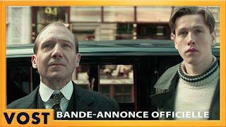 The king's man : première mission :  bande-annonce 1 VOST