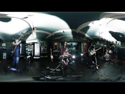 絶景クジラ - Zekkei Kujira Studio Session in 360 Degrees