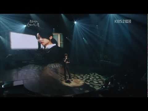 [HD]110527 예성(Yesung) - 너 아니면 안돼 (It Has To Be You)