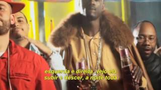 DJ Drama ft. Akon, Snoop Dogg & T.I. - Day Dreaming [Legendado]