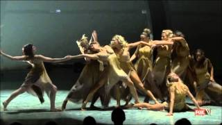 SYTYCD S09 Travis Wall Contemporary Routine Top 10 Girls (@holiveira25)