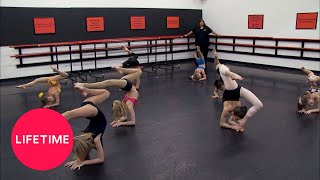 "Dance Moms: Dance Digest - ""Ups and Downs"" (Season 1) 