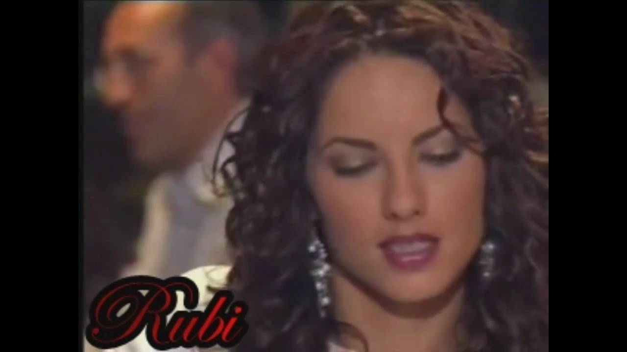 Barbara Mori Rubi Tan Bella Como Vengativa Youtube