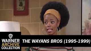 "THE WAYANS BROS.: THE COMPLETE FOURTH SEASON - ""Unspoken Token"" Clip"