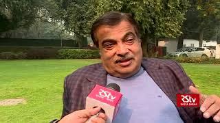 Budget resonates the aspirations of New India: Nitin Gadkari